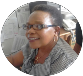 Mrs Chiedza Harunashe