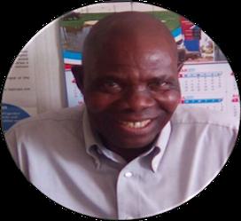 Mr Gerald Chirumhanzi